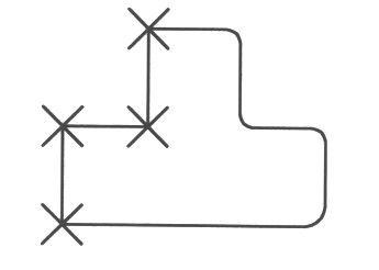 Lasergerechtes Konstruieren - Ecken